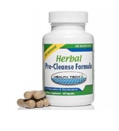 Herbal Pre-Cleanse Formula