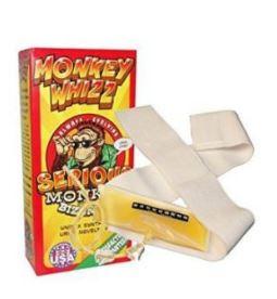 monkey whizz synthetic urine kit